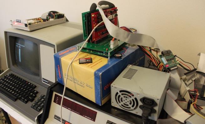 Z89 computer